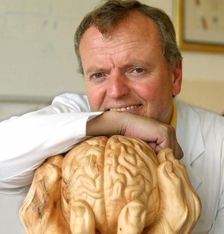 Geist & Gehirn mit Prof. Dr. Dr. Manfred Spitzer