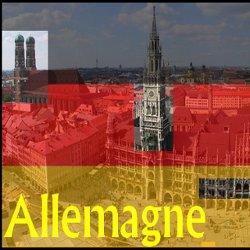 Séjours linguistiques en Allemagne