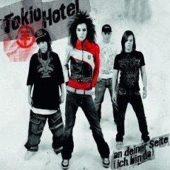Tokio Hotel :: An Deiner Seite (Ich Bin Da)