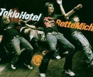 Tokio Hotel :: Rette mich