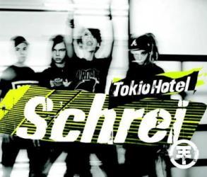Tokio Hotel :: Schrei
