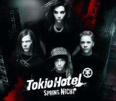Tokio Hotel :: Spring nicht