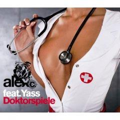 Alex C. | Yass :: Doktorspiele