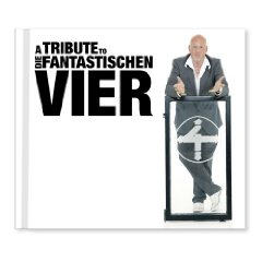 Collectif d'Artistes :: A tribute to die fantastischen vier