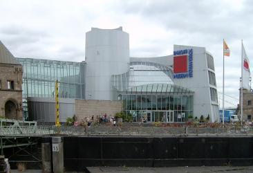 Cologne :: Musée du chocolat