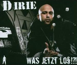 D-Irie :: Was jetzt los!?!