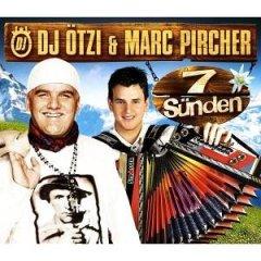 DJ Ötzi | Marc Pircher :: 7 Sünden