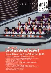 Festival Le standard idéal
