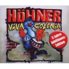 Höhner :: Viva Colognia (Da Simmer Dabei)