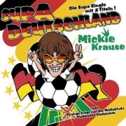 Mickie Krause :: Supa Deutschland (Wir Werden Europameister)
