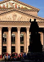Festival d'Opéra de Munich