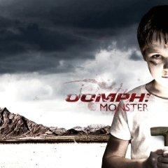 Oomph! :: Monster