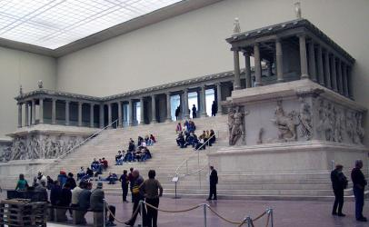 Musée de Pergame