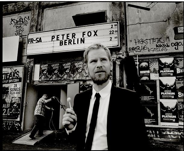 Peter Fox :: Alles neu