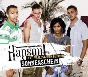 Rapsoul feat. Vanessa Dedmond :: Sonnenschein