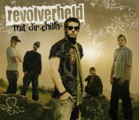 Revolverheld :: Mit Dir chill'n