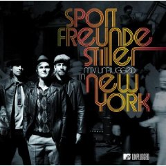 Sportfreunde Stiller :: MTV Unplugged in NY