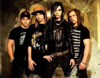 Tokio Hotel :: Hilf Mir Fliegen