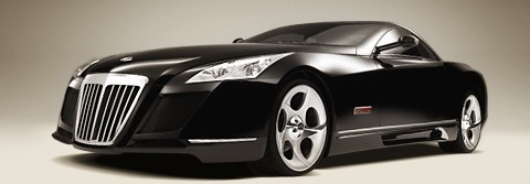 voitures Maybach