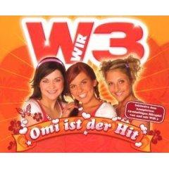 Wir3 :: Omi Ist Der Hit